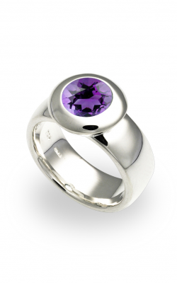 Zina Contemporary Fashion Ring Z370-A product image