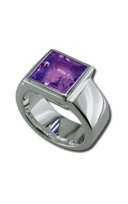 Zina Contemporary Fashion Ring Z374-A product image