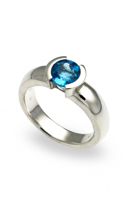 Zina Contemporary Fashion Ring Z705-BT product image