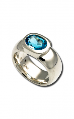 Zina Contemporary Fashion Ring Z706-BT product image