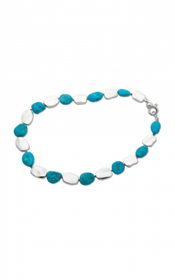 Zina Touchstone Necklace A174-17-TQ product image