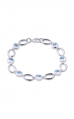 Zina Contemporary Bracelet A325-7-BT product image