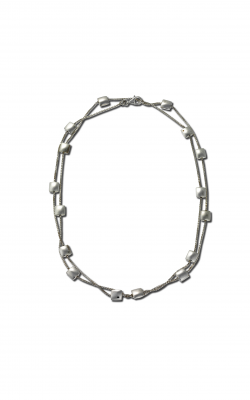 Zina Contemporary Necklace A337-32 product image