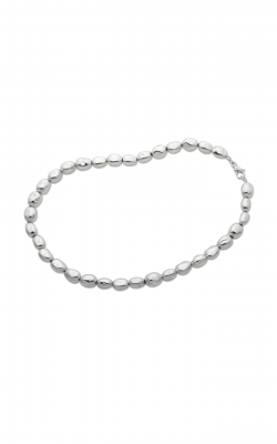 Zina Waves and Meditation Necklace A375-17 product image
