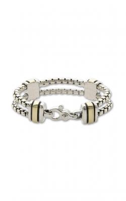 Zina Men's Bracelet A412-8.5-18K product image