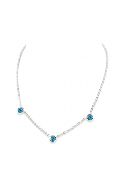 Zina Contemporary Necklace A1633-17-BT product image