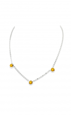 Zina Contemporary Necklace A1633-17-C product image