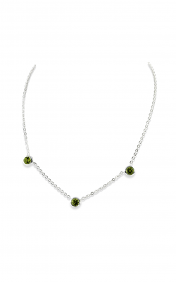 Zina Contemporary Necklace A1633-17-P product image