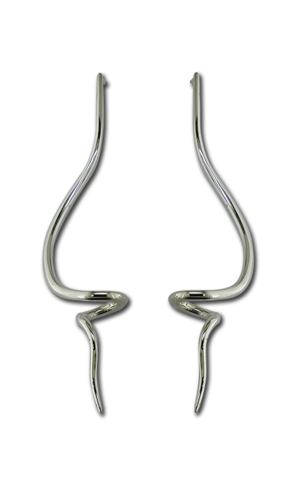 Zina Contemporary Earrings B213 product image