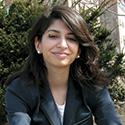 Mahnaz Dar