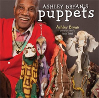 Puppets book cover
