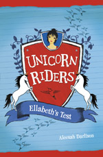 Unicorn Riders cover