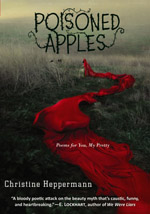 cover for Poisoned Apples by Christine Heppermann