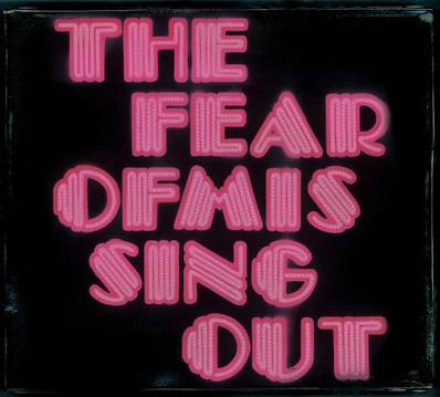 thenewno2 - the fear of missing out disco 2012 producido por dhani harrison
