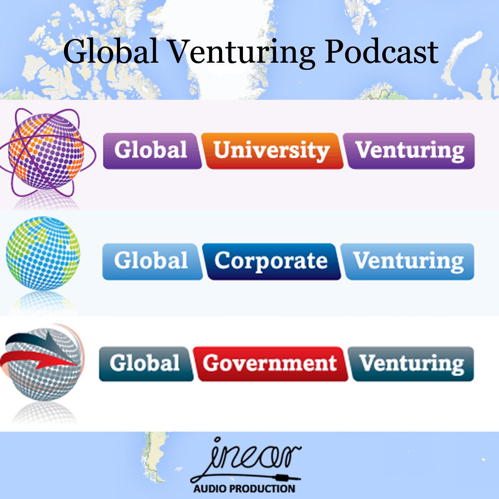Global Venturing Podcast