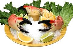 Jumbo Stone Crabs