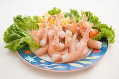 Key West Pink Shrimp