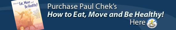 Paul Chek