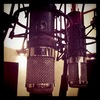 iPhone: Tracking drums for Alesana (Room Mics!)