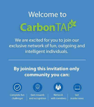 Carbon TAP