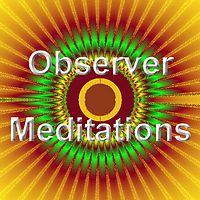 Observing Your self Meditation