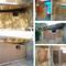 Caseta de Palla. Rehabilitació i Ampliació d'una caseta amb palla i fang i material reciclat_1