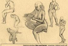 Gesture Drawings_6