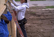 Habitat for Humanity, Summer '11_6