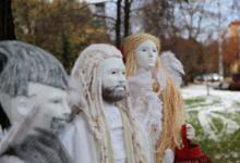 Lahden joulukylä: Penjami ja Jepulis Joulushow_1