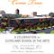 Cleveland School of the Arts - marketing, public relations + event planning_1