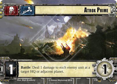 Atrox Prime