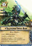 Tallassarian Tempest Blade