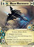 Wailing Wraithfighter