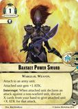 Banshee Power Sword