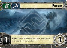 Plannum
