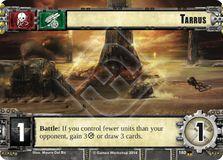 Tarrus