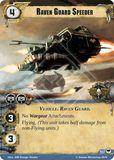 Raven Guard Speeder