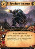 Alpha Legion Infiltrator