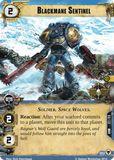Blackmane Sentinel
