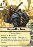 Guardian Mesh Armor