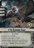 The Glovodan Eagle