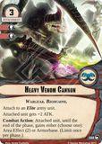 Heavy Venom Cannon