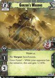 Gorzod's Wagons