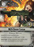 M35 Galaxy Lasgun