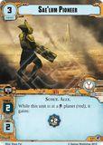 Sae'lum Pioneer