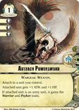 Autarch Powersword