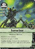 Eldritch Lance