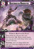 Beastmaster Harvester