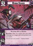 Hydrae Stalker