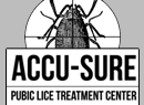 Positive for Pubic Lice